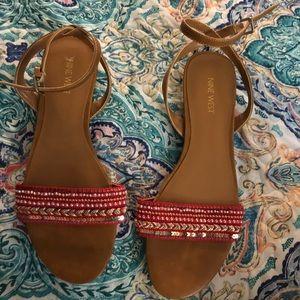 Shoes - Nine West sandals
